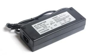 12 volt 9 amp AC Adapter