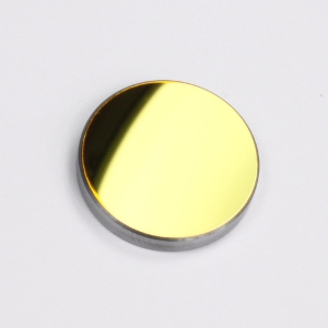 Gold Plated 20mm Laser Mirror