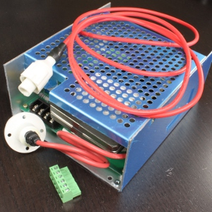 40 Watt CO2 Laser Tube Power Supply