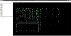CamBam screenshot