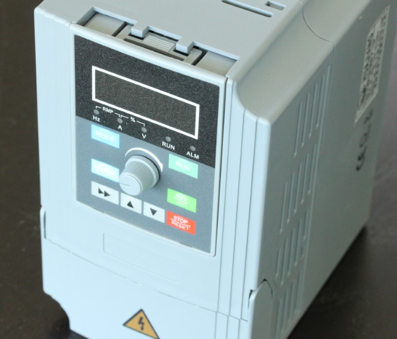 VFD (Inverter) for 2.2kW Spindle