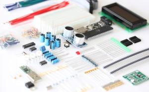 Microcontroller Advanced Kit