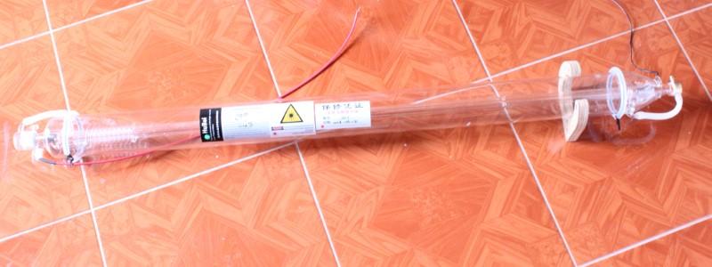 80 watt CO2 laser Tube