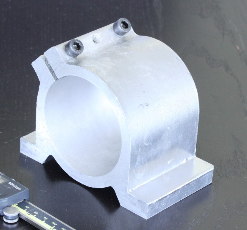 80mm mount for Spindle