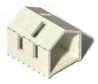 Wikihouse example