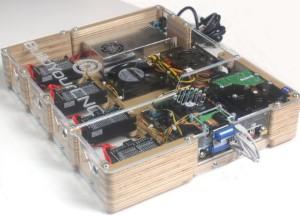 redLeaf Computer System