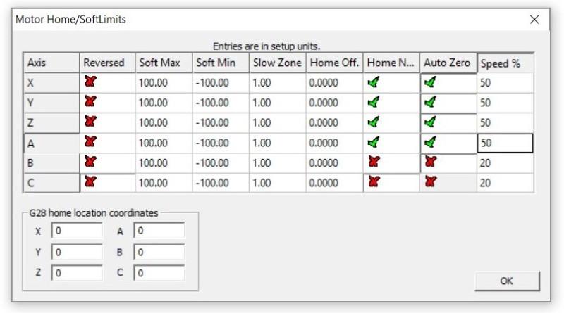 BuildYourCNC - Mach3 USB Interface Board