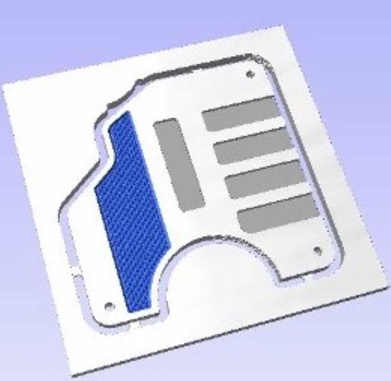 Vectric VCarve Desktop and Pro