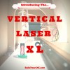 Vertical Laser XL graphic