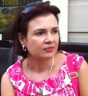 Ana Jones Profile Pic