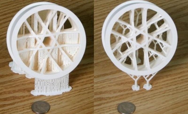 http://www.kurzweilai.net/new-3d-printing-algorithms-speed-production-reduce-waste (Credit: Purdue University photo/Bedrich Benes)