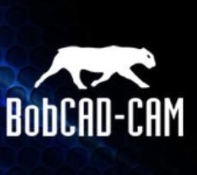 BobCAD-CAM software logo