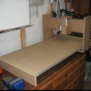 diy foam machine plans