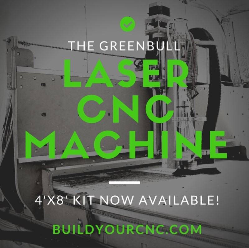 greenBull 4X official announcement