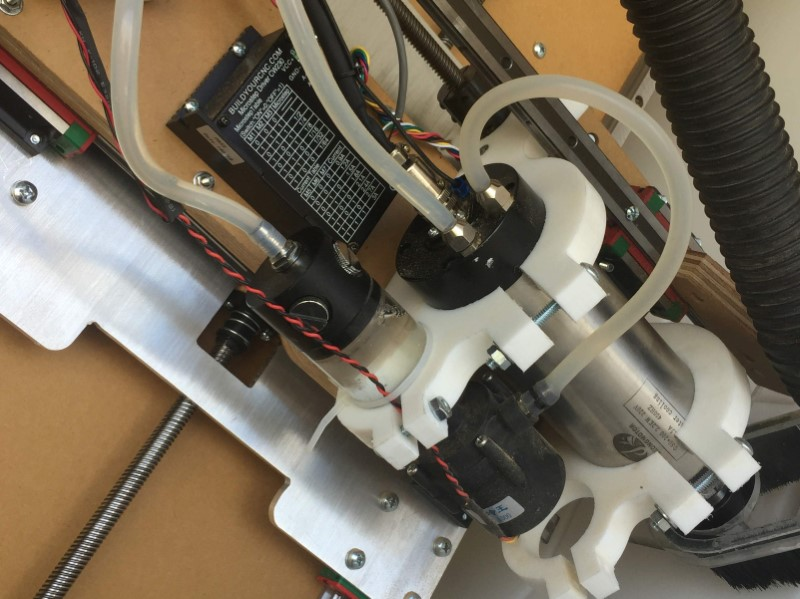 How Do You Wire The 2 2kw Spindle And Vfd For 110 Single Phase