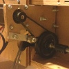 Thumbnail of Jerry D. Belt and pulley solution