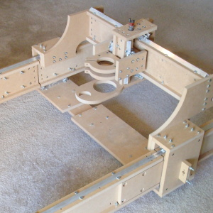 CNC Machine Kit Version 1.3