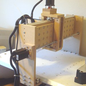Buildyourcnc Cnc Machine Hardware And Plans
