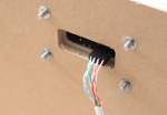 Connect LED Indicator Wires