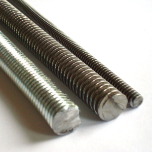 Lead Screws of Differing Types
