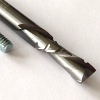Thumbnail: Onsrud 60-950 Chipbreaker finisher end mill