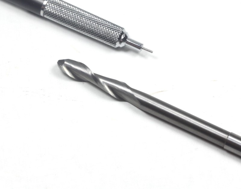 ball nose end mill. onsrud 1/4 ball nose end mill