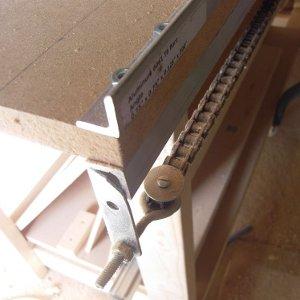 1 4 Npt >> Ronald L's CNC Machine in the UK