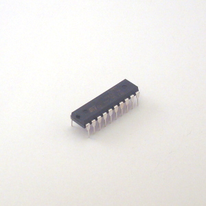 L297 Stepper Driver Translator Chip