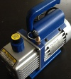 thumbnail: 3 cfm vacuum pump single stage
